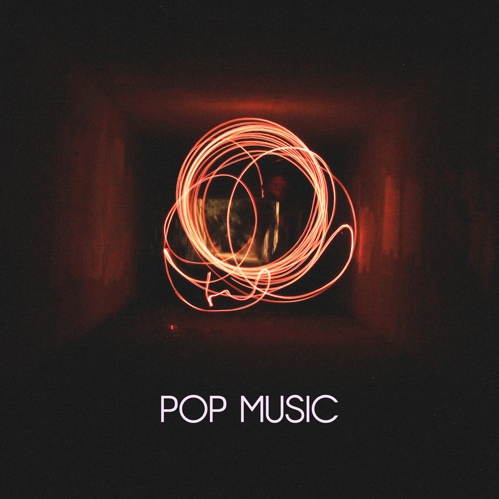 POP MUSIC - instrumental arrangements inspired by the sounds of POP IN modern cinema. HERE, I TAKE a deep dive into drum programming, vintage and modern synth layers, melody-driven bass-lines and modern arrangements.