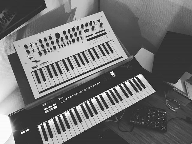 Good week. Just got an email from a new licensing agency about working together. They have a great artist roster and are super artist friendly as well, happy to join the team! . . . . #musicproducer #composer #musicforfilm #productionmusic #bedroompop #newmusic #producerlife #modularsynth #indiepop #instrumentalmusic #musicforpicture #musicforvideo #pianomusic #ambientmusic #lofi