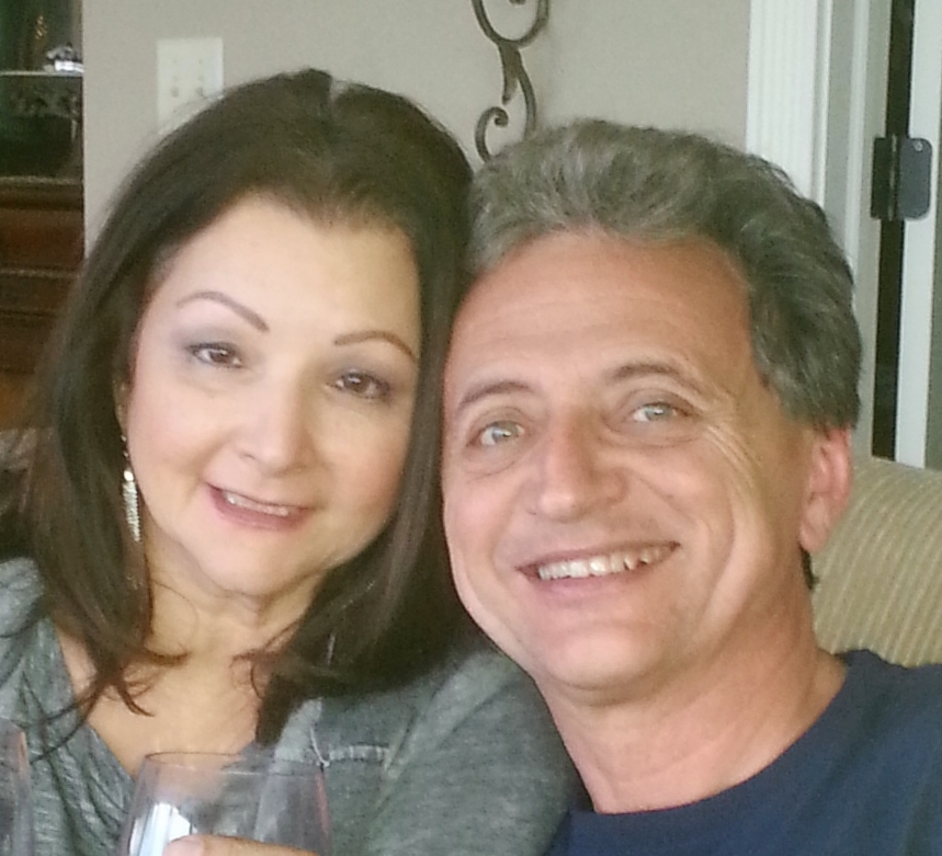 Bobby & Maricela McDonell