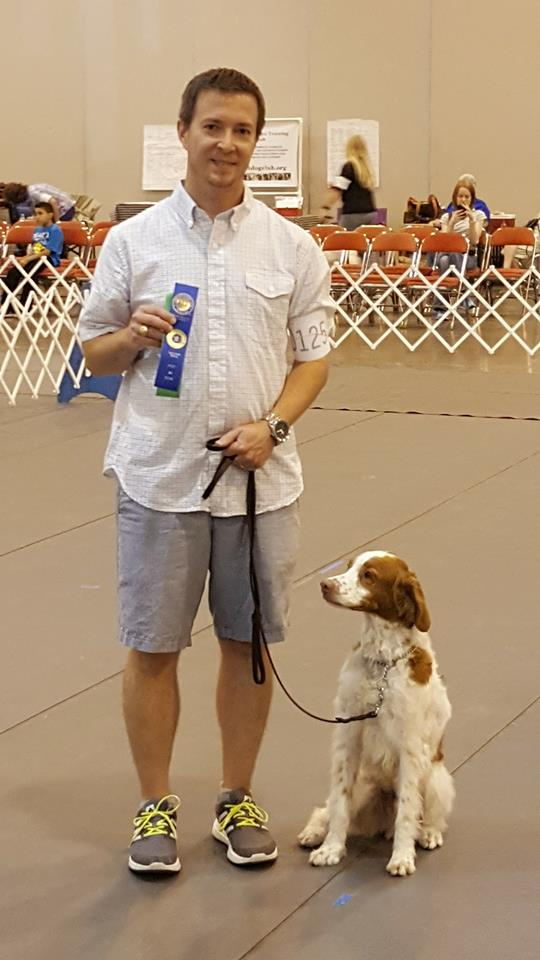 Advanced Training    Is your dog ready to be a top competitor? Our intermediate and Rally classes will get your dog engaged and ready for advanced training as well as various disciplines of competition.