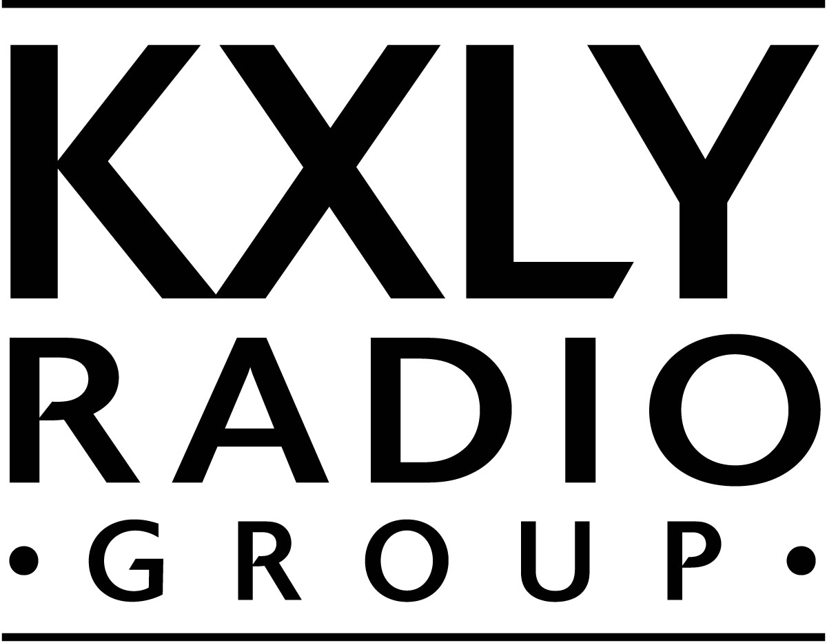 KXLY Radio Group bw logo.jpg