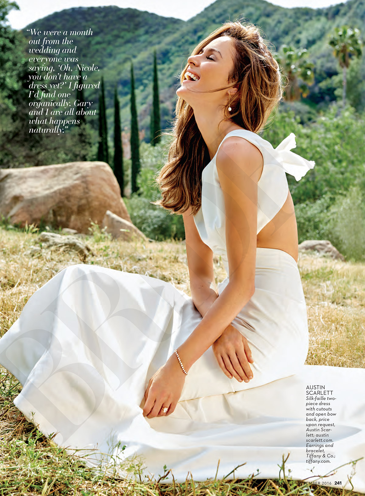 Brides Magazine