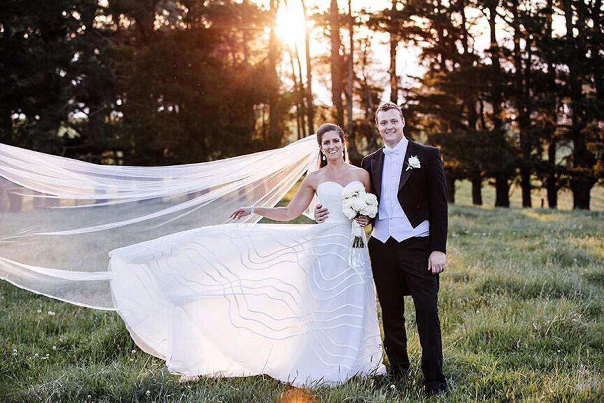 Camilla  Tara gown | Australia | 2015  Lisse Wedding Photography