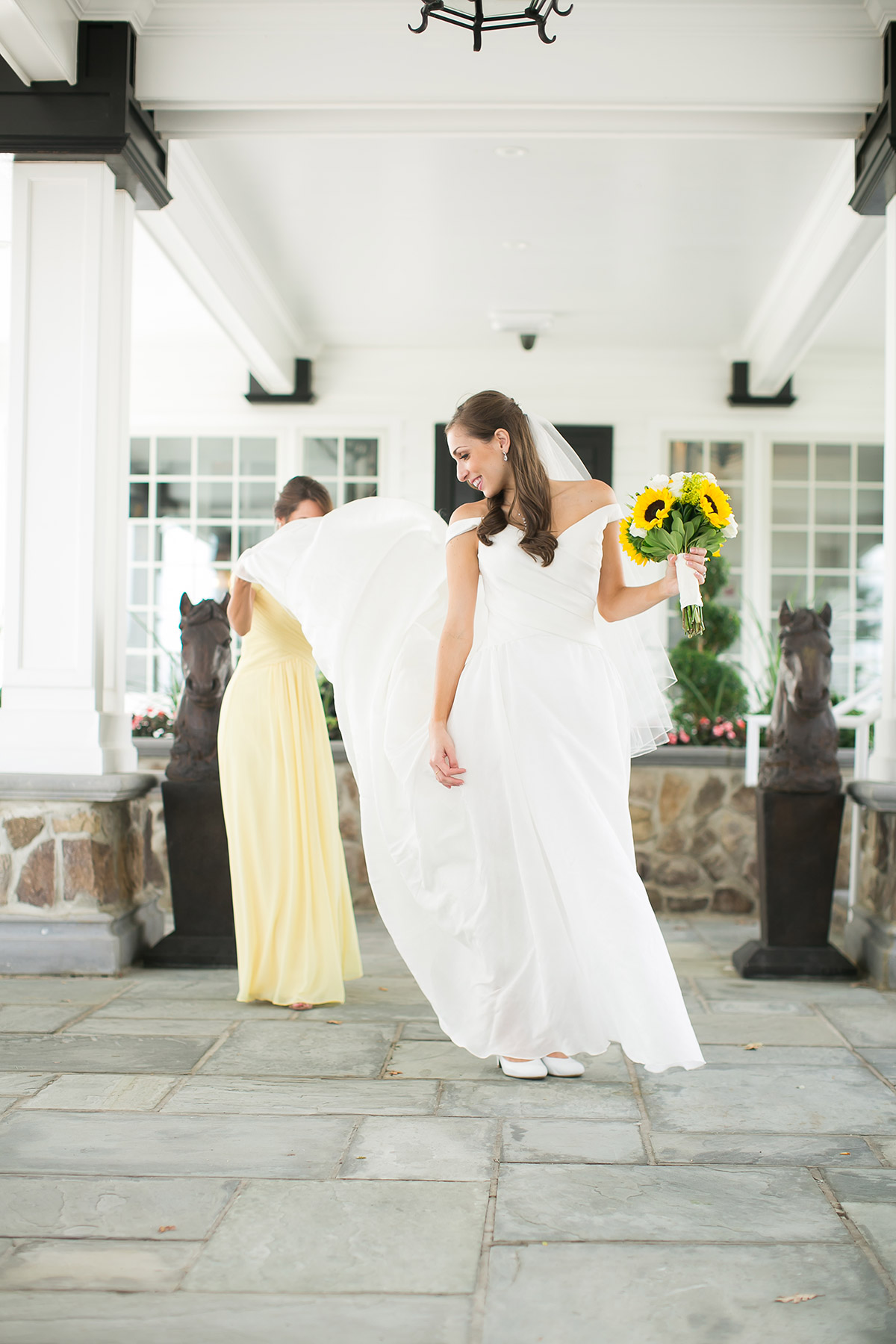 Amanda  Charlotte gown | Whitehouse Station, NJ | 2015  Reiner Photography
