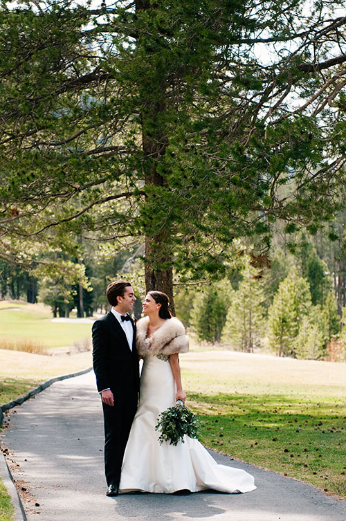 Katherine  Hazel gown  | Lake Tahoe, CA   | 2016