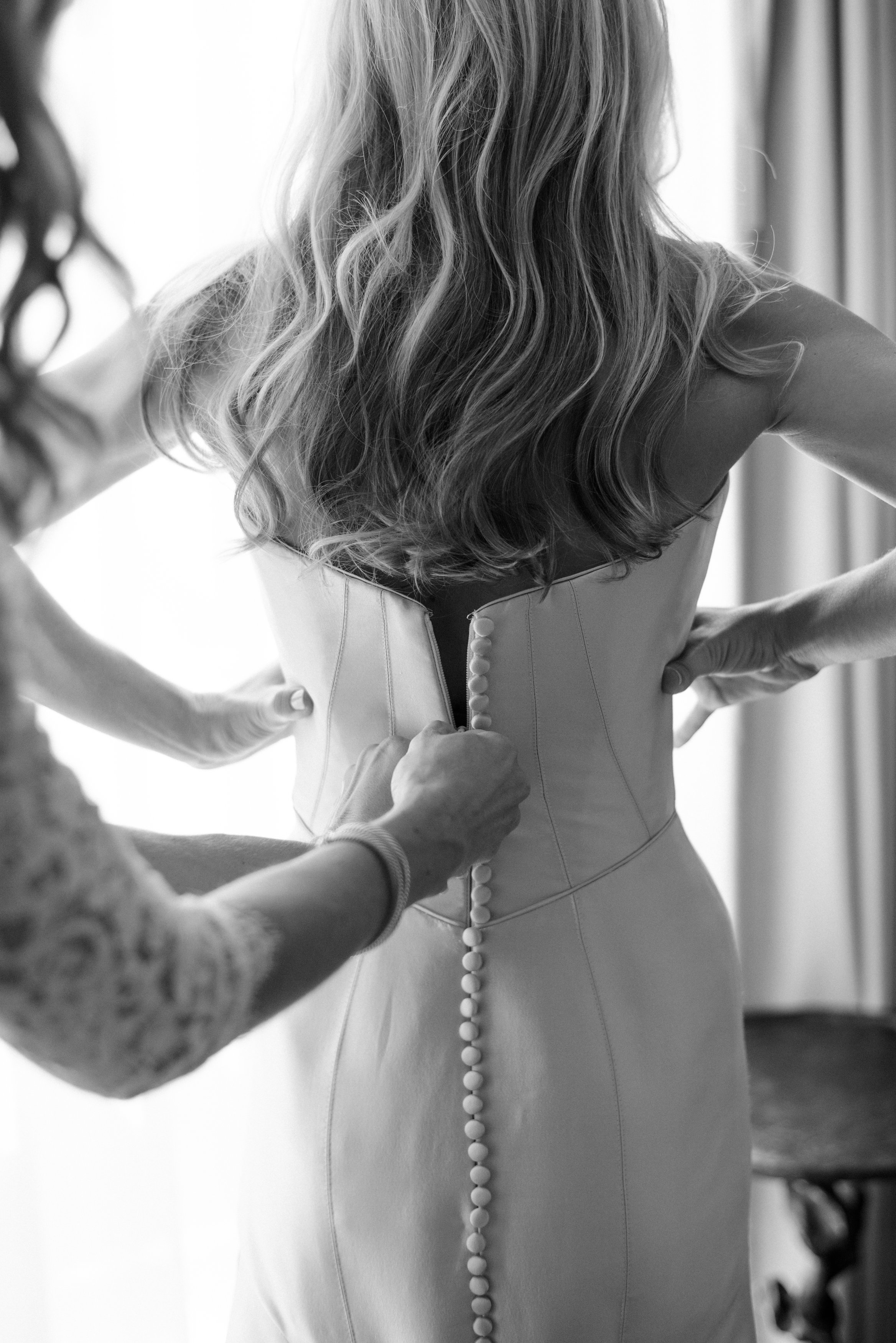 Page  Chloe gown  | Aspen, CO | 2014    Kate Holstein Photographs