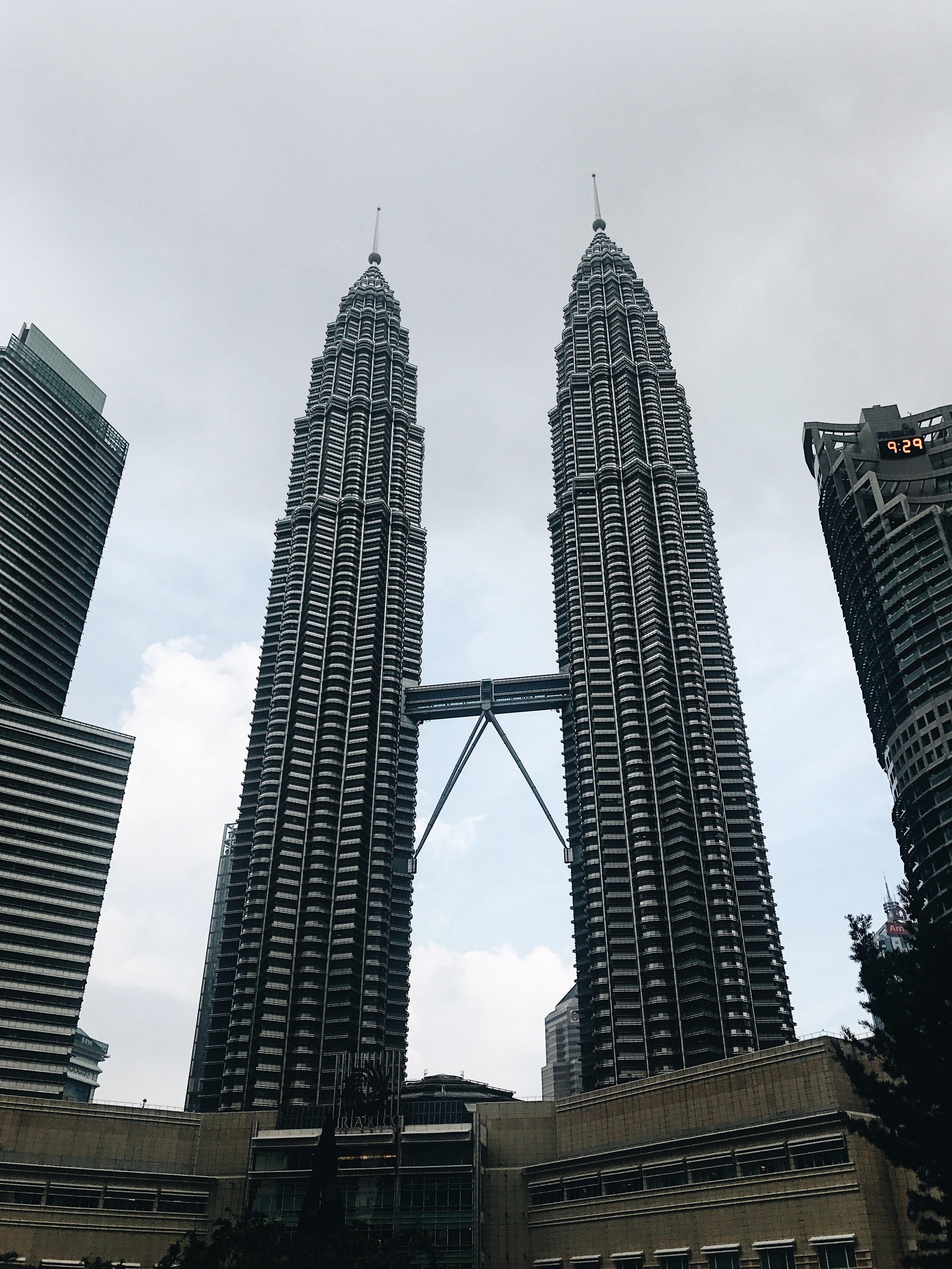 #325 Petronas Towers.JPG