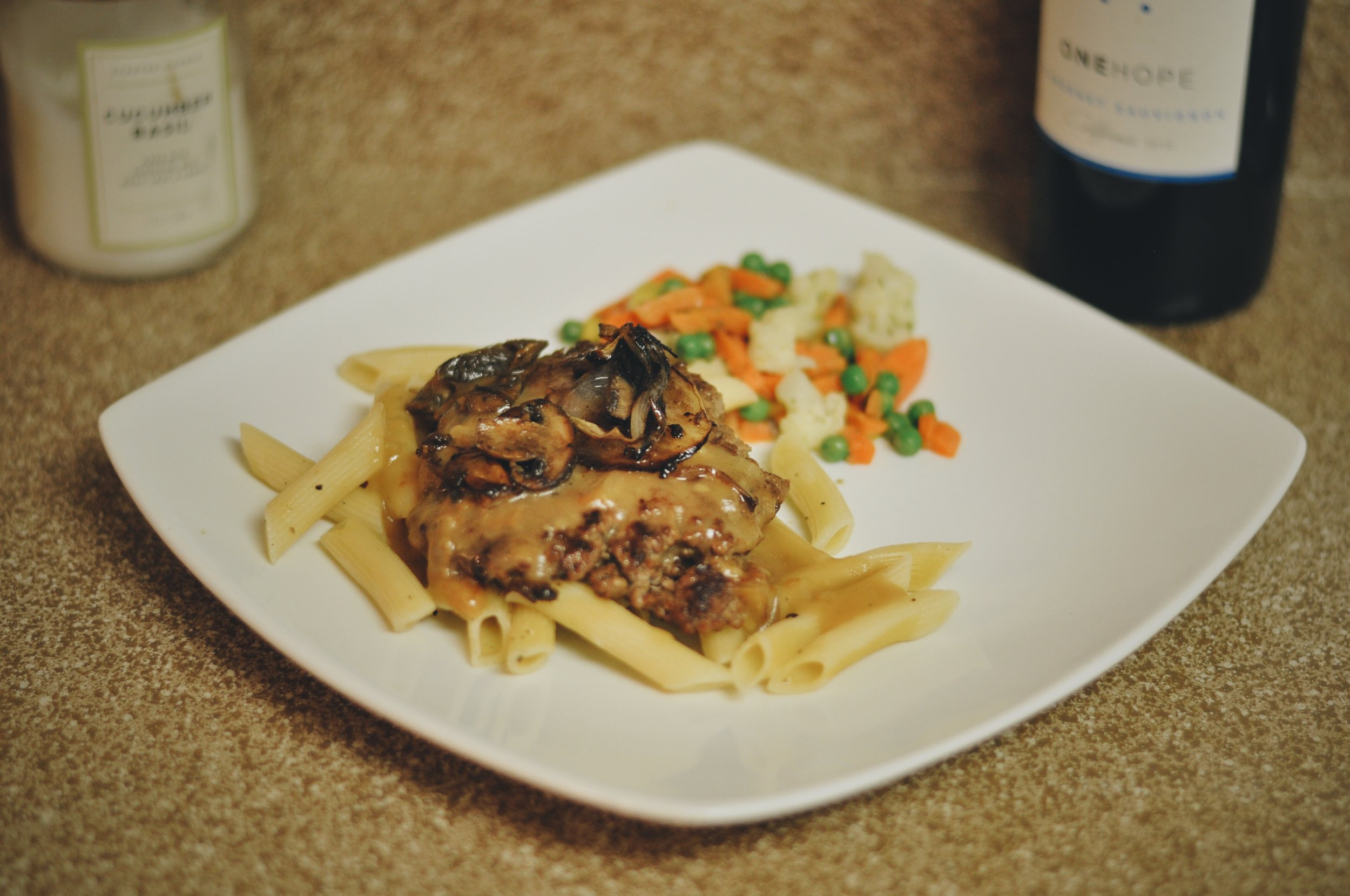 #347 Salisbury Steak.JPG