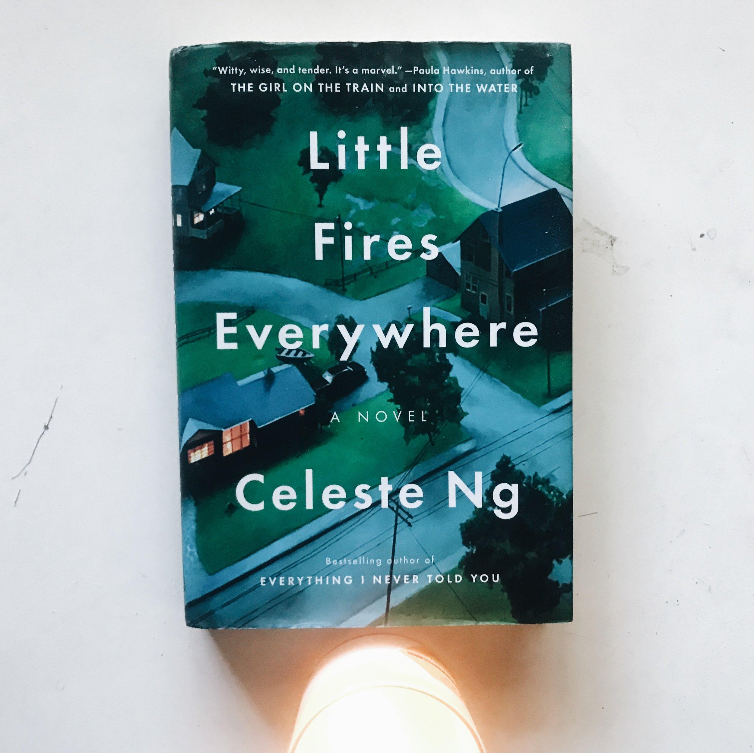 #346 Little Fires Everywhere.JPG