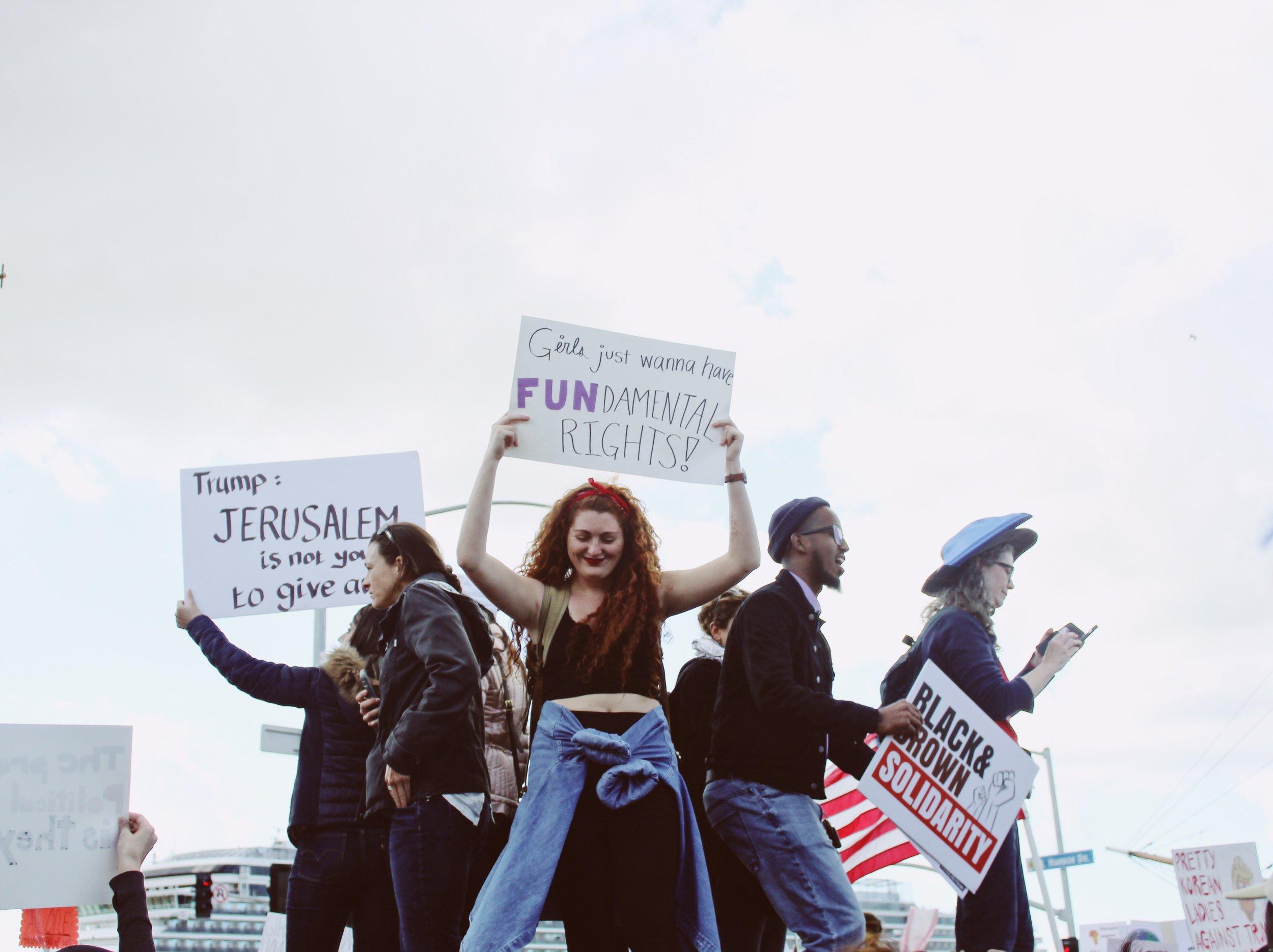 #20 Women's March San Diego.JPG