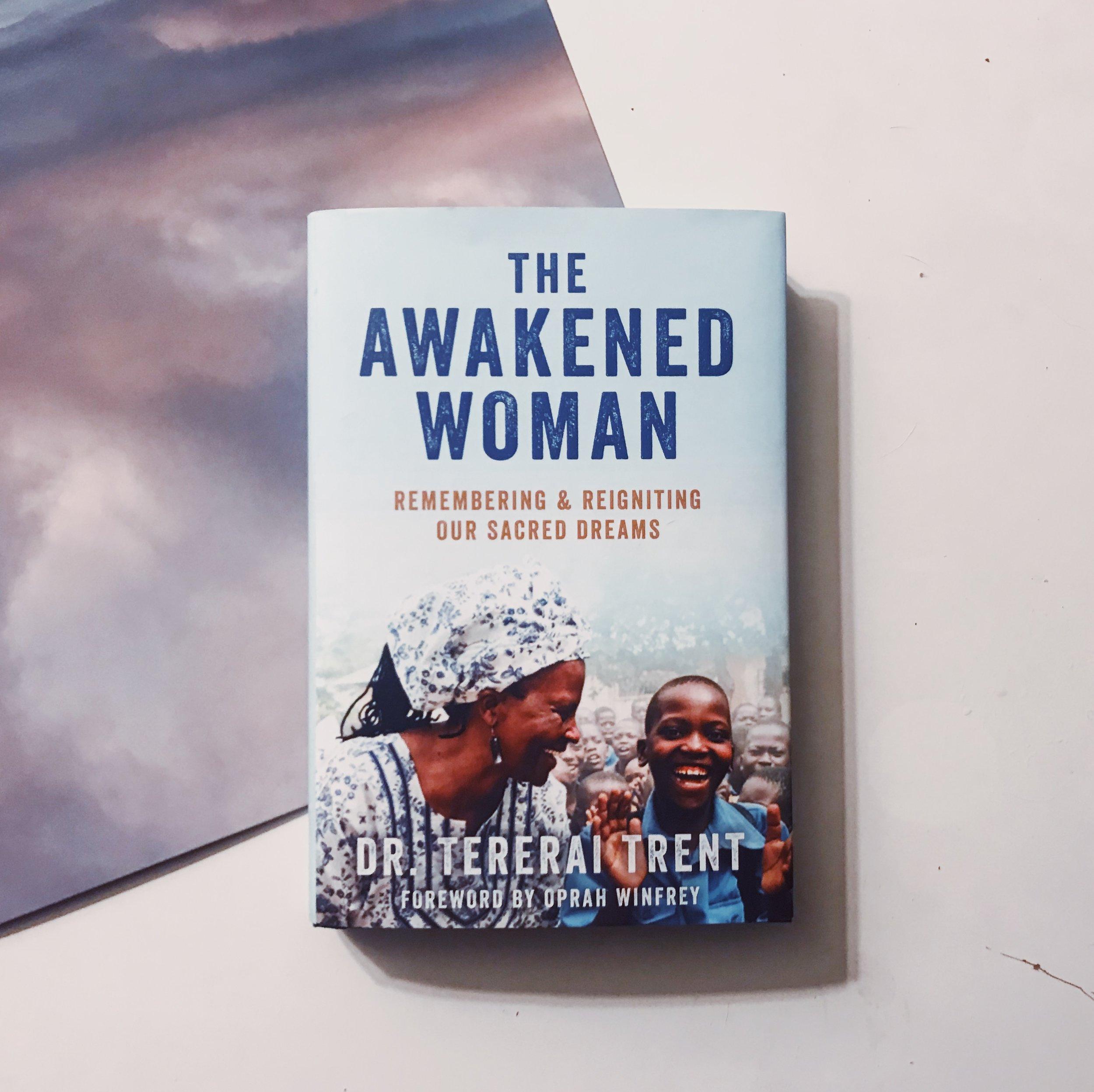 #60 The Awakened Woman.JPG