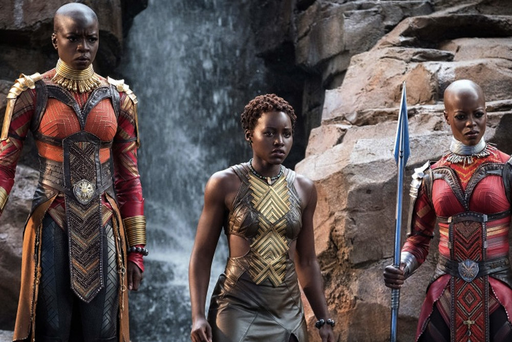 Chasing Wakanda: What artists and activists can learn from the world of Black Panther -