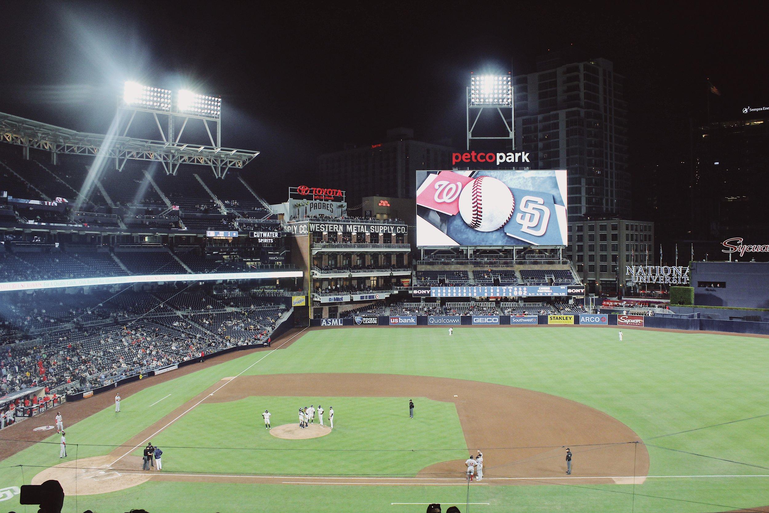 #128 Padres v. Nationals.JPG