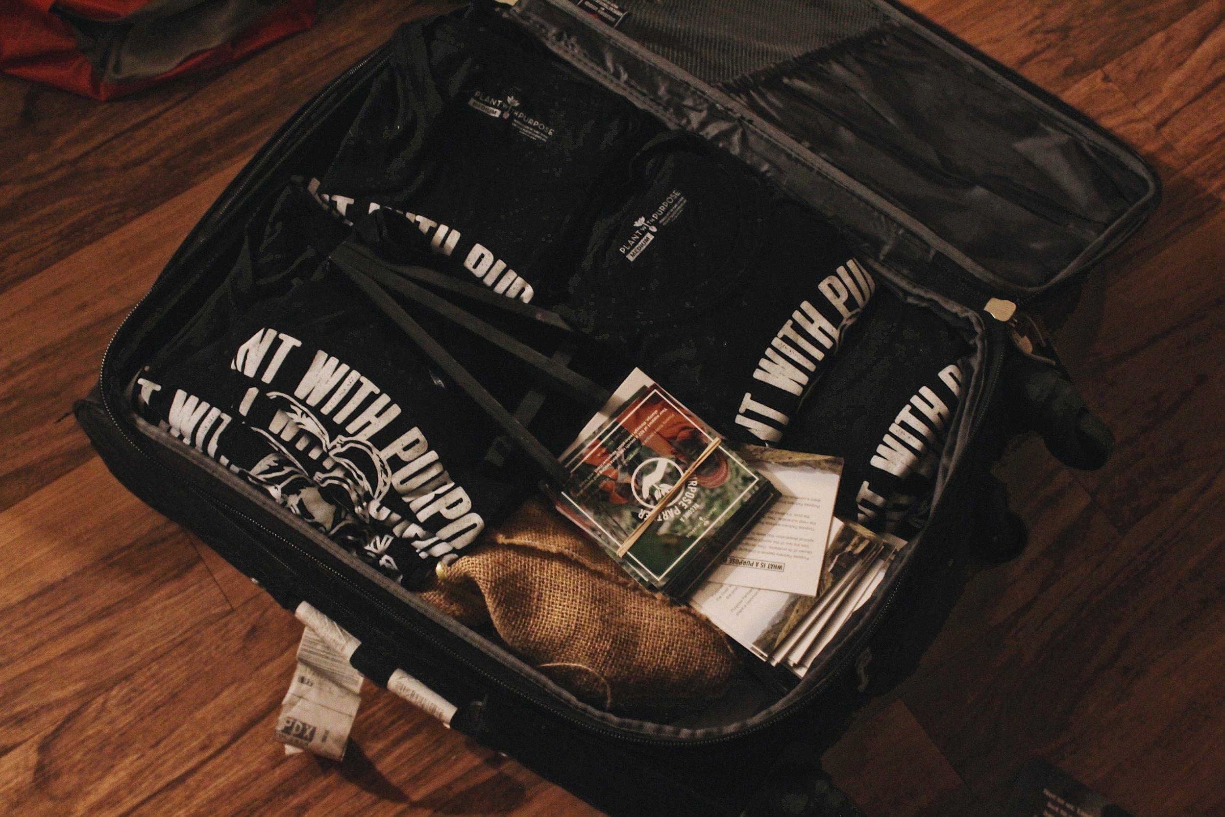 #233 Packing My Bags.JPG