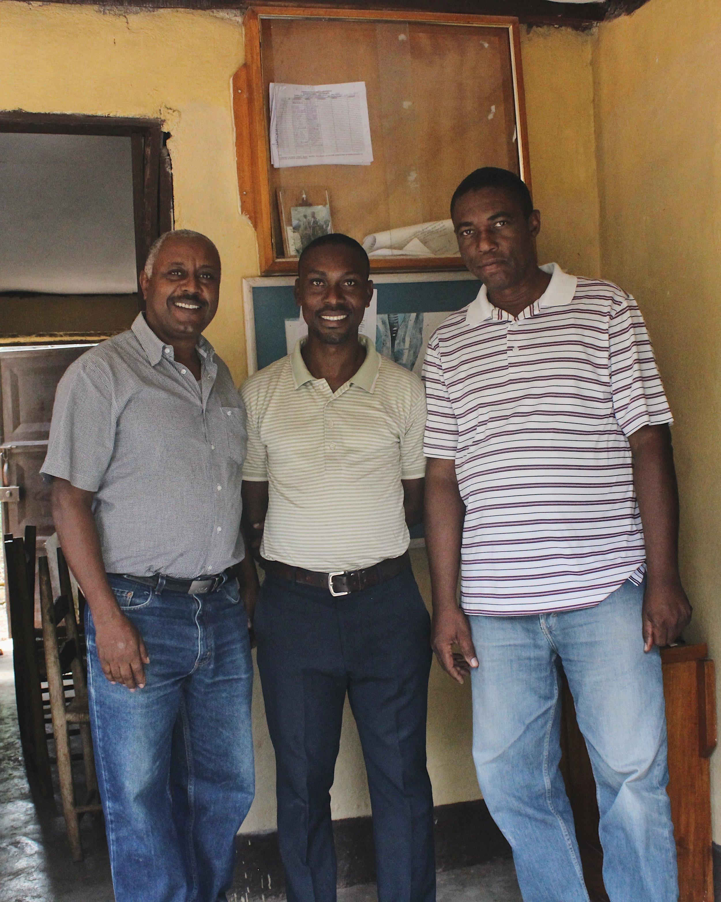 Floresta Haiti Squad [1].JPG