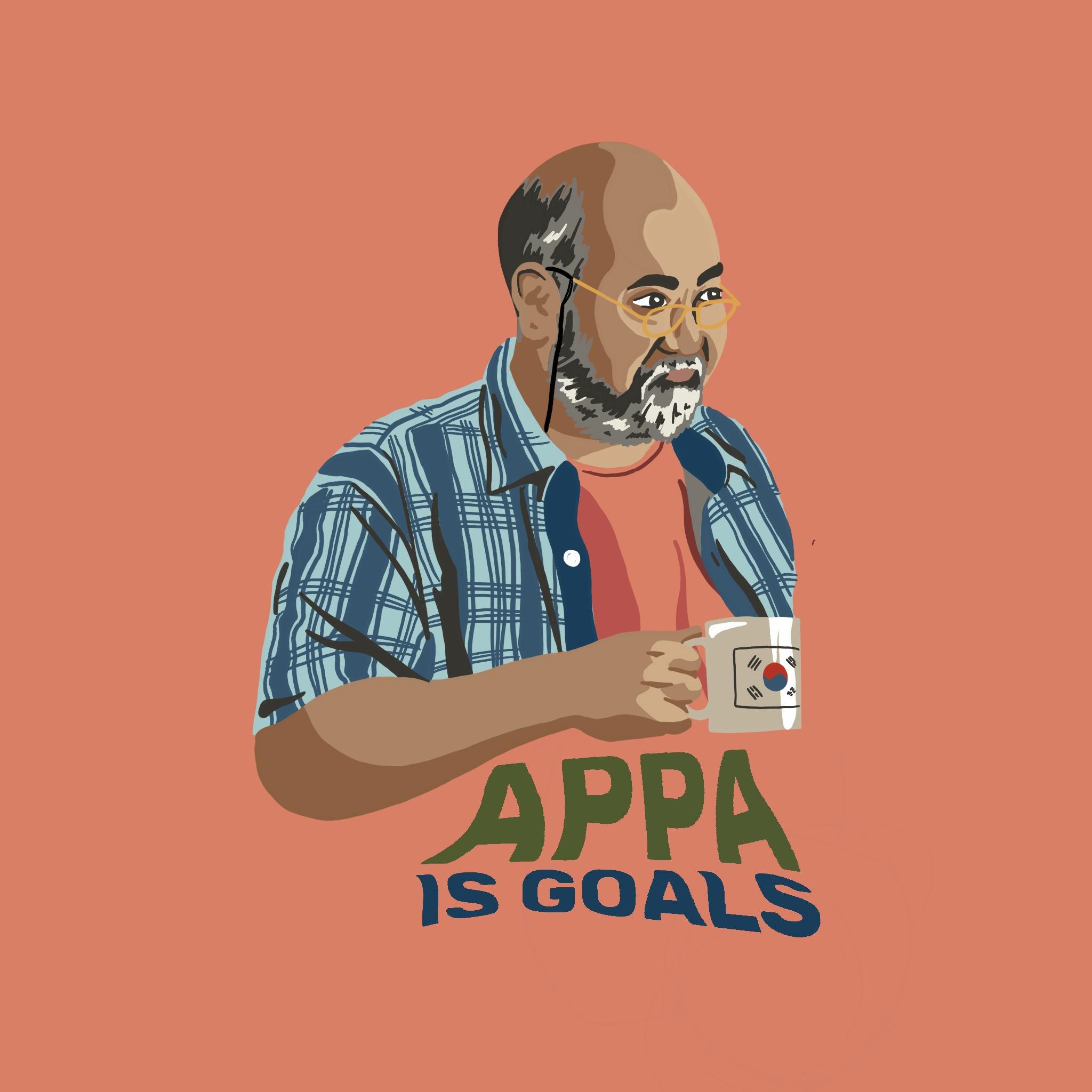12 Appa is Goals.JPG