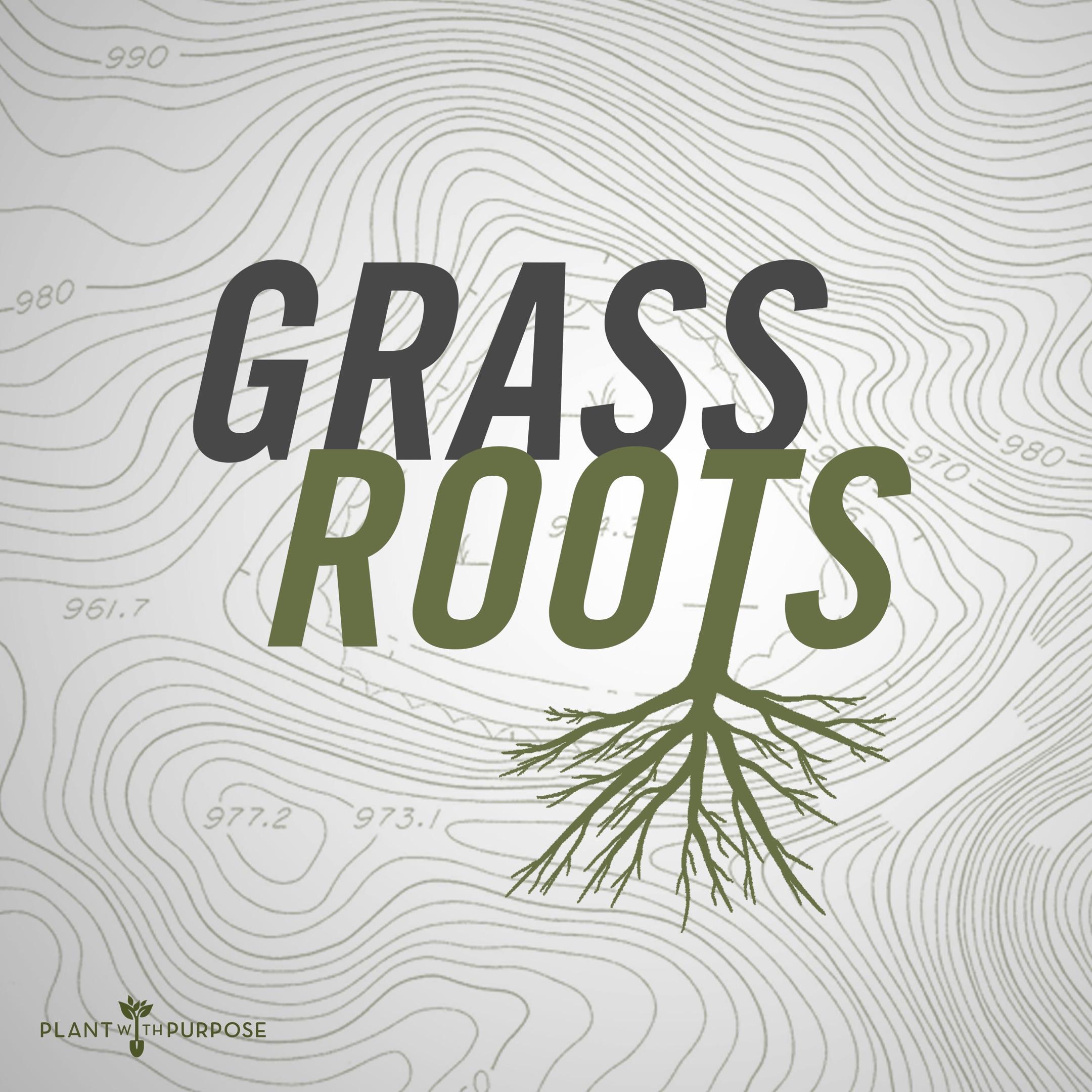 21 GrassRoots Podcast.JPG