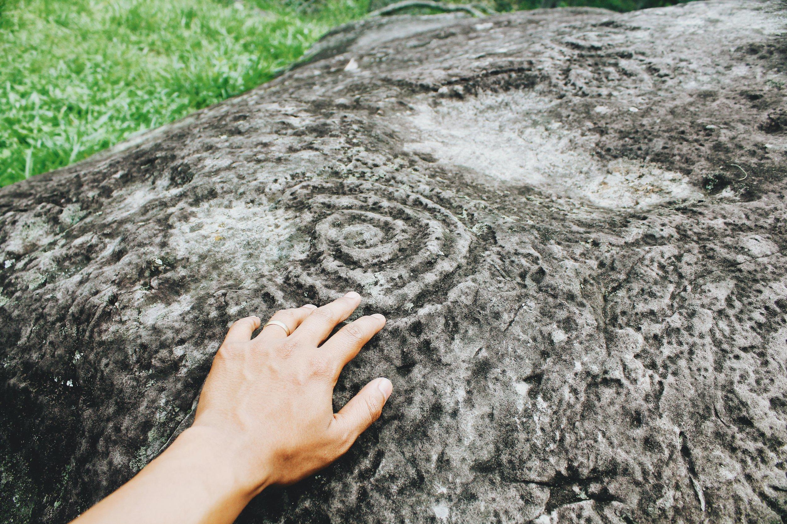Precolombian Petroglyphs [2].JPG