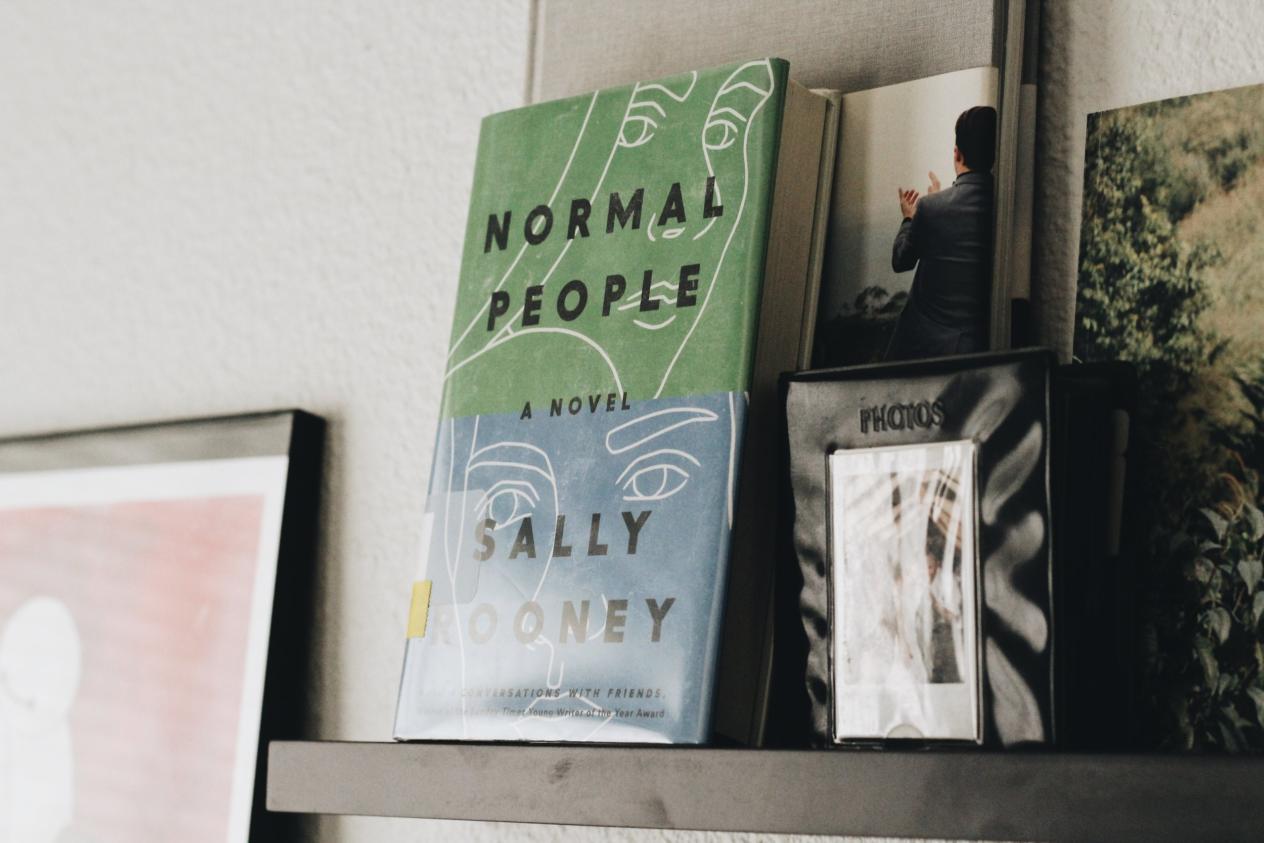 #177 Normal People.JPG