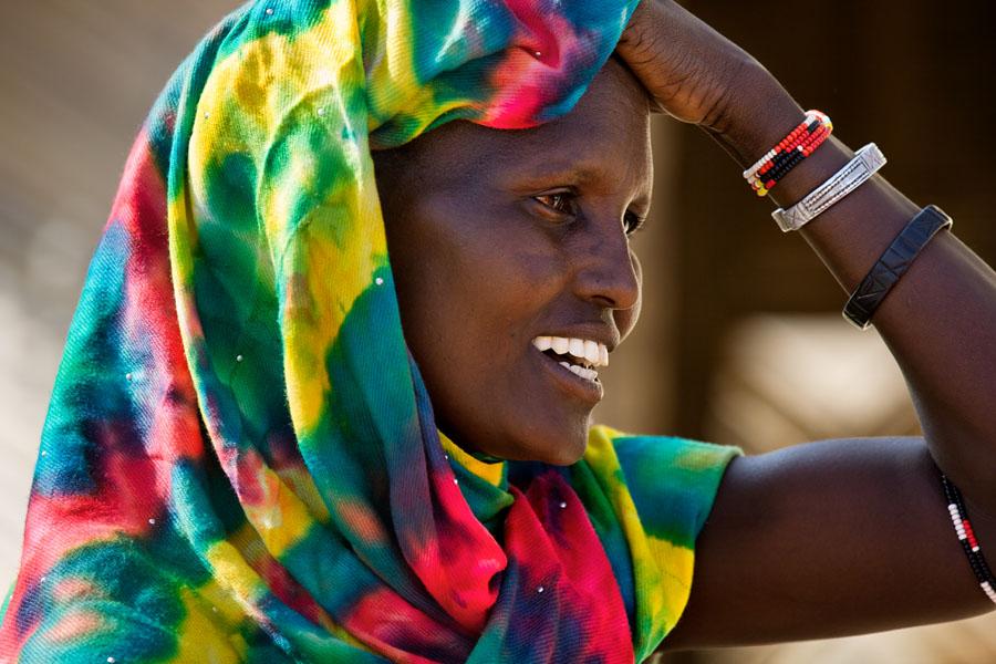 38a. Woman from the Gabra tribe - Kenya.jpg
