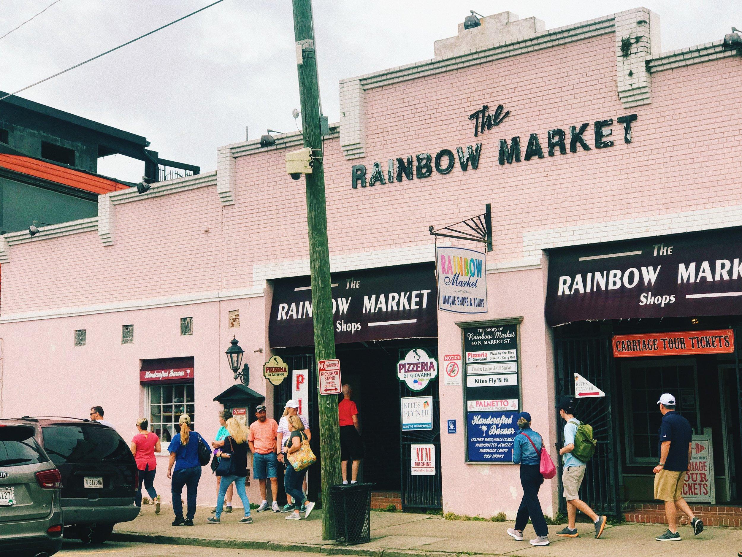 099 Rainbow Market.JPG