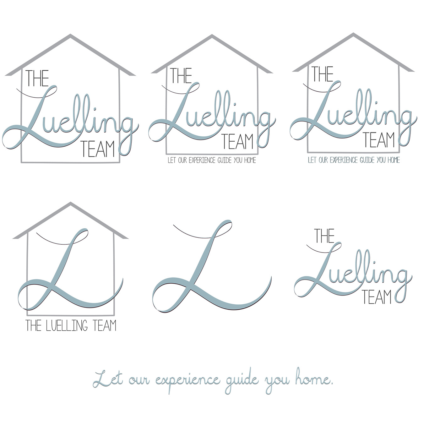 The Luelling Team - Logo Collage.jpg