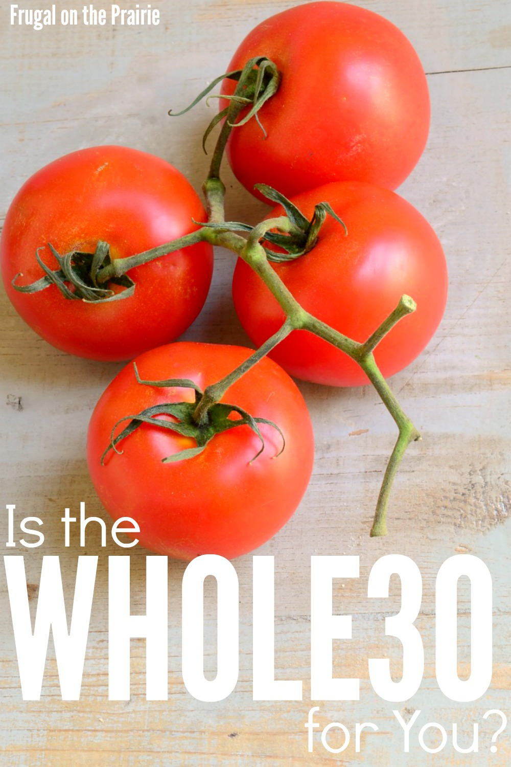 Is the Whole30 program made for you? Is it just a trendy habit or is it making us healthier, skinnier, and happier? Here are some answers to your questions.