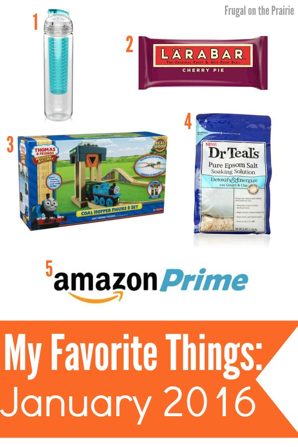 It helps to have a few extra tricks up our sleeves. Here is a list of my favorite products this month that have given me happiness or made my life easier.