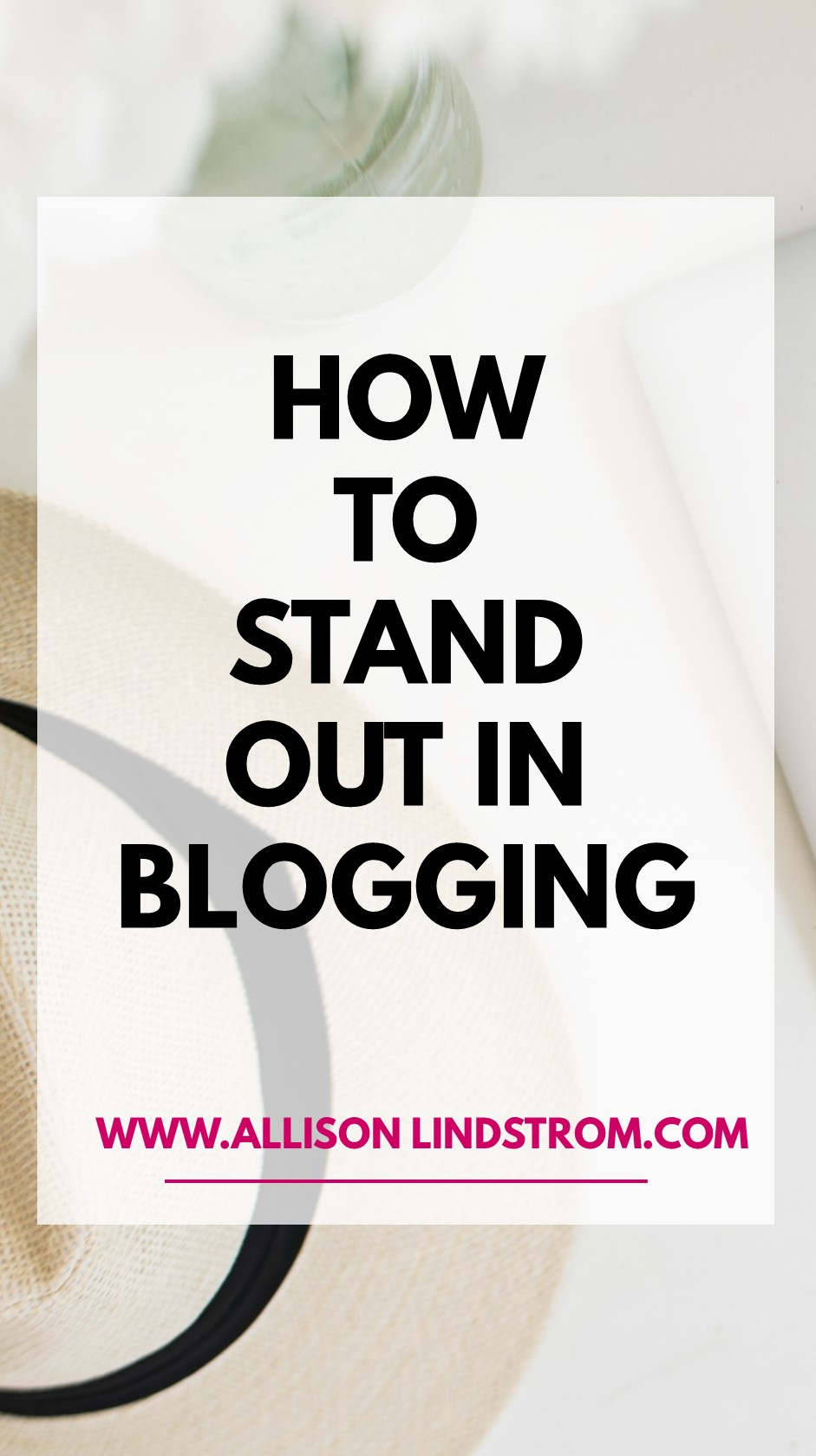 """I want to make money blogging but there are so many bloggers already! How can I stand out?"" I get this question all the time and I've got some tips for you that go beyond just ""be yourself."" You can be a successful blogger, even if you're shy or if your niche is crowded! ● HOW TO BE DIFFERENT IN BLOGGING SO YOU CAN MAKE MONEY FROM HOME"