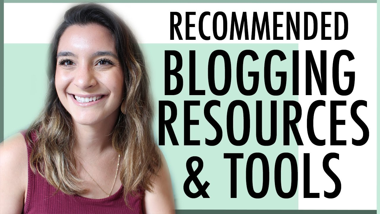 BLOGGING TOOLS & RESOURCES ● WHAT I USE TO RUN MY BLOG & MAKE MONEY FROM HOME.jpg