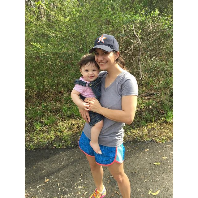Spring 2015    - Our baby boy and I, around the time I started my first blog. Did you know I started my blog one night while nursing? #momlife