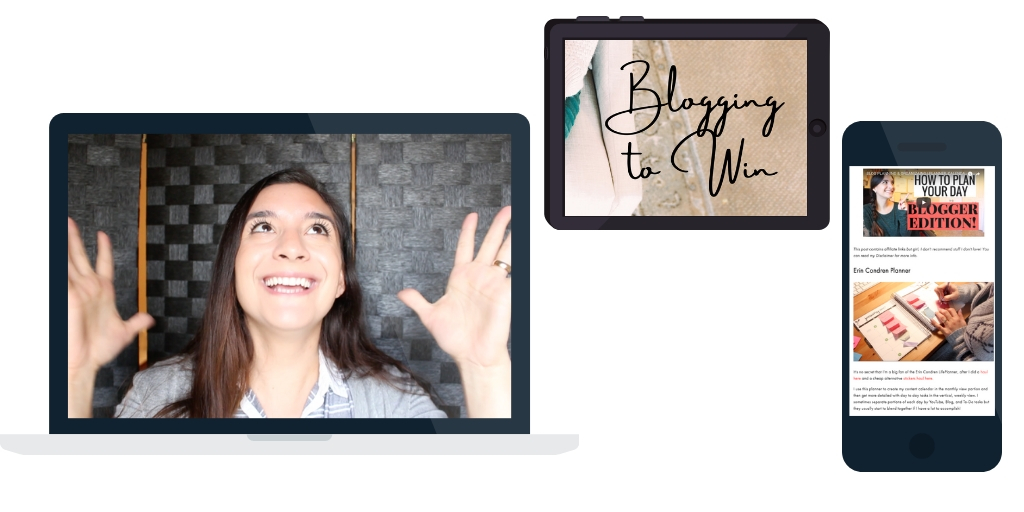 My Blogging to Win course is an online eight-part course that will teach you to build a blogging business (not a hobby. Oh, so not a hobby) using the most effective strategies deployed by today's most successful bloggers. blogging to win. allison lindstrom.