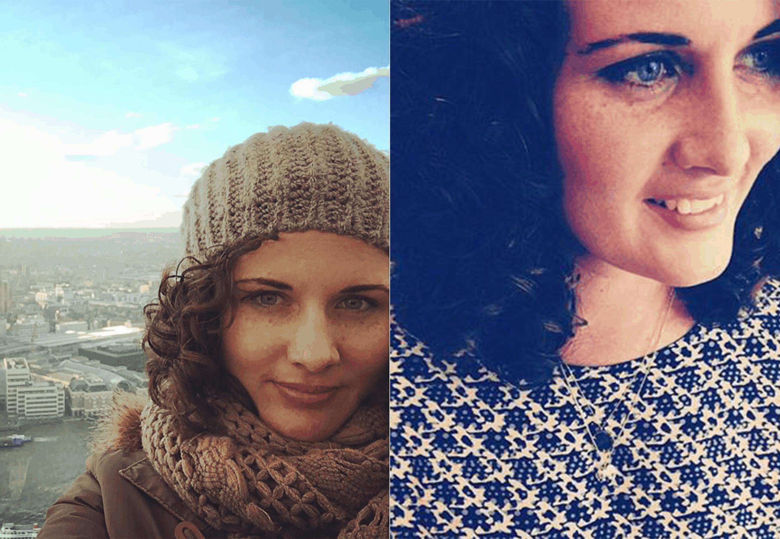 Women of Google: Shiloh Gulickson