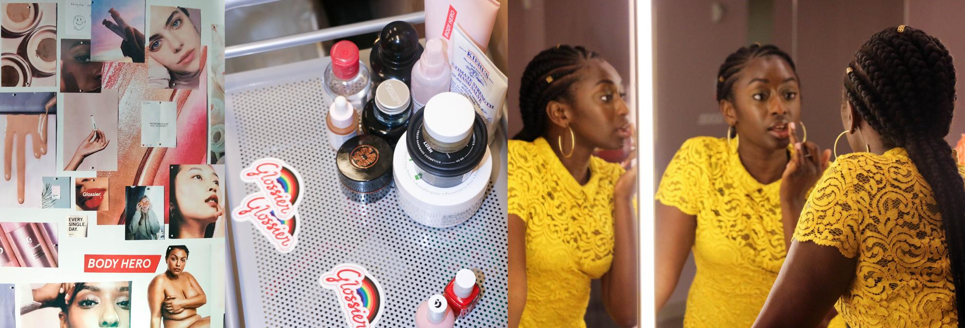 Diarrha N'Diaye | Glossier