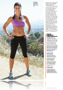 Women's Health August 2014