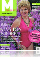 M Magasin August 2010