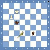 Centurini Position   (White to win)