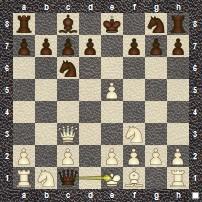 Englund Gambit Mate