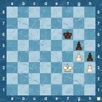 Blocked Pawns