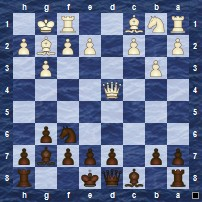 Find the Skewer  (Black to Move)