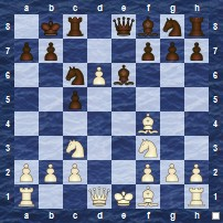 Discovered Doubles (White to Move)