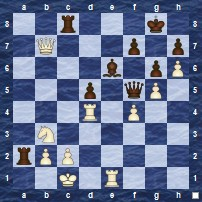Find the Decoy  (White to Move)