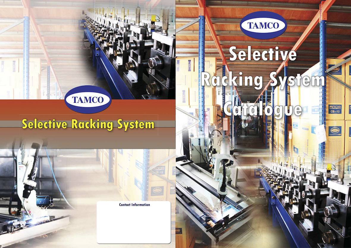 Racking System Catalogue