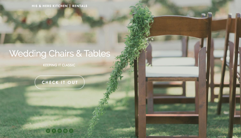 tablesforwedding