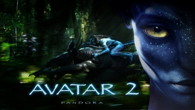 Avatar 2 Delayed Until 2020. - Cameron's logic: it will take that long for people to forget how much they hated the first one once someone decided it was a Pocahontas knock-off and everyone hopped on the bandwagon.