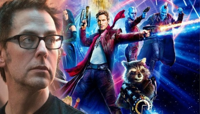 James Gunn will return to direct third Guardians movie. - Most likely, the film will have roughly the same plot and cast as the first two, but with a higher budget.