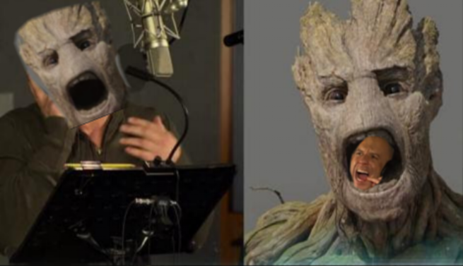Vin Diesel promises great things in the future of Groot, maybe even a Groot spinoff movie. - Yes! After all these years, we will finally get a movie series about a humanoid tree alien who can hardly speak.