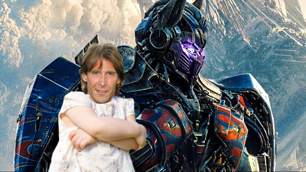 Transformers 5: The last knight will be the last transformers movie michael bay will direct. - When asked to comment, Bay replied,