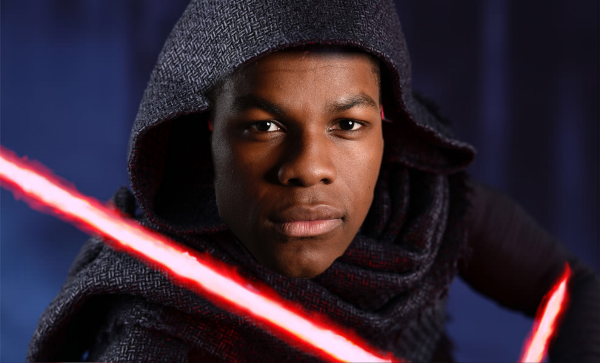 Darth Boyega