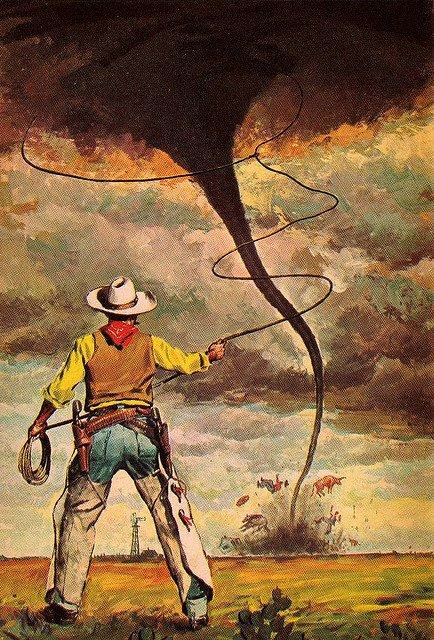 Ole Pecos Bill